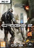 Jaquette de Crysis 2