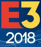 Jaquette de E3 2018