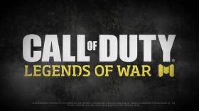 Jaquette de Call of Duty: Legends of War