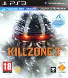Jaquette de Killzone 3