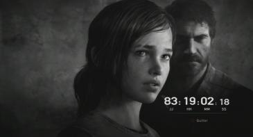 The Last of Us est maintenant gold !