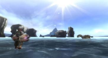 Monster Hunter Tri (3) ferme ses serveurs sur Wii aujourd'hui